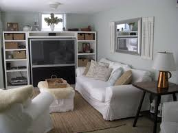 how to decorate a shelf in living room 5 ways to decorate around your television tlcme tlc