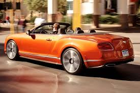 red bentley convertible used 2014 bentley continental gt speed for sale pricing