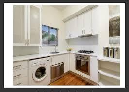 Washing Machine In Kitchen Design Washing Machine In Kitchen Design Home Pinterest Washing
