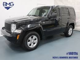 black jeep liberty black jeep liberty in michigan for sale used cars on buysellsearch