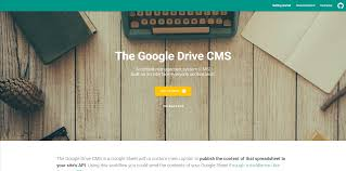 How To Use Google Spreadsheet As Database How I Used Google Drive And Firebase To Give My Static Site A Cms