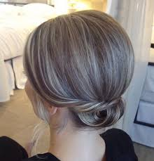 hair buns images 40 and easy hair buns to try