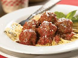 lady tramp spaghetti meatballs recipe myrecipes