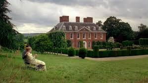 emma woodhouse u0027s hartfield emma bbc 2009 squerryes court in