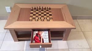 chess board coffee table chessboard coffee table australian wood review