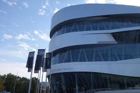 mercedes headquarters design and speed stuttgart u0027s exquisite mercedes and porsche