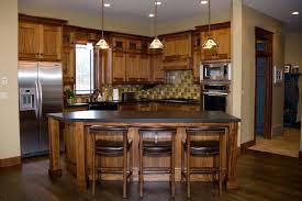 kitchen mission style doors copper tile backsplash for kitchen