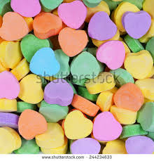 candy valentines candy hearts stock images royalty free images vectors