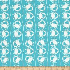moda tide pool crabs marine discount designer fabric fabric com