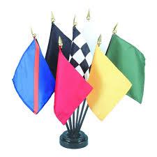Boat Flag Mount Miniature U0026 Desk Flag Sets Buy Hand Held Stick Flags