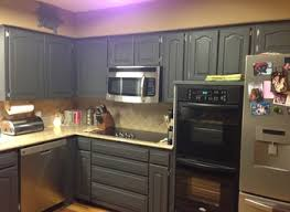 Painted Kitchen Cupboard Ideas Kitchen Island Black Cabinets Ideas Painting Kitchen Black Yeo Lab