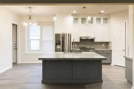 kitchen cabinets open floor plan contemporary kitchen remodel jarrell signature