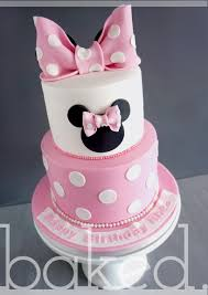 minnie mouse birthday cake baked cupcakery east cupcakes and cakes from sunderland