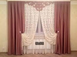 Bedroom Curtain Designs Top 50 Curtain Design Ideas For Bedroom Modern Interior Designs 2018