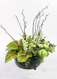 Silk Flower Plants - silk by design durban florist