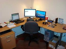L Shaped Desk Designs Designing L Shaped Desk Ikea Astounding Software Decoration In