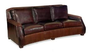Sofas Made In Usa Harrington Leather Sofa American Heritage Custom Leather Made In