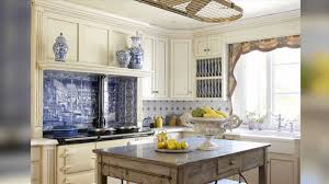 design a cottage kitchen youtube