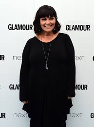 Awn French Dawn French Announces First Non Fiction Book In Almost 10 Years