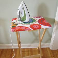 quilting ironing board table by your side ironing board hand stitching quilt pinterest