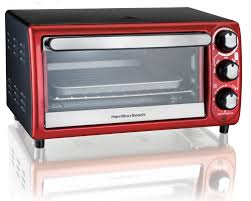Energy Star Toaster Hamilton Beach Toaster Oven In Charcoal Model 31148 Walmart Com