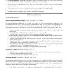 cover letter template for apparel production manager resume