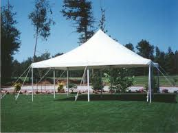 big tent rental stake and pole tents rental nolan s tent and party rental