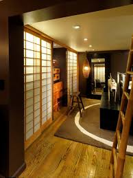 Japanese Style Closet Doors Shoji Doors Japanese Style In The Interior Of The Home