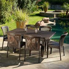 Rustic Patio Furniture Sets by Outdoor Christopher Knight Patio Furniture Rustic Patio
