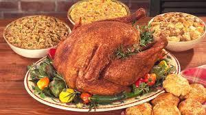 l i businessman hosts 75k thanksgiving food giveaway cbs new york