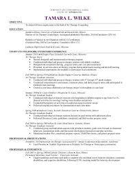 therapy resume itacams c607c60e4501