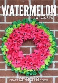 Summer Decor 18 Best Spring Summer Decor Images On Pinterest Summer Wreath