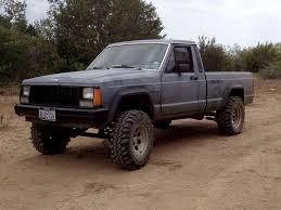 1988 jeep comanche the world u0027s most recently posted photos of 4x4 and comanche
