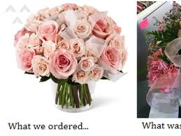 flowers delivery express flower delivery express late delivery wrong flowers no