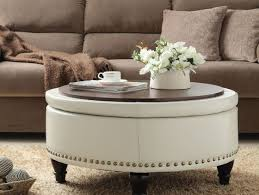 coffee table round coffee table with storage tables oval or 95