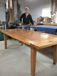 Vermont Furniture Designs Vermont Studio Furniture Maker Preserves Vermont History In A Table