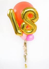 30th birthday balloon bouquets 30th birthday balloon bouquet 30 balloon numbers silver gift