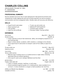 exle of a great resume best general labour resumes resumehelp
