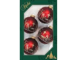 the jolly shop krebs velvet nativity