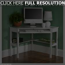 corner desk small spaces furniture home compact small corner desk home office ideas