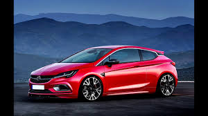 vauxhall astra vxr modified opel astra k 2016 irmscher gsi opc vxr tuning youtube
