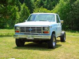 1984 ford f250 diesel mpg 1984 ford f250 6 9 diesel 4x4 truck ton for sale photos