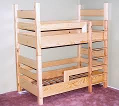 Bunk Bed With Cot Cheap Toddler Bunk Bed Choosing A Toddler Bunk Bed U2013 Modern Bunk