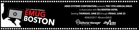 Modern Photo Solutions Registration Opens For Emug 2017 Aries Systems Corporation