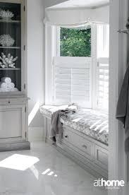 Bathroom Window Blinds Ideas Best 25 Bay Window Blinds Ideas On Pinterest Bay Windows Bay