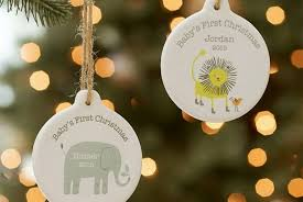 buy baby s ornaments find lenox waterford
