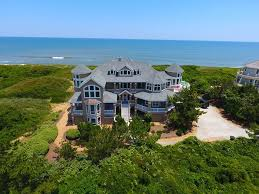 Beach House Rentals In Corolla Nc by Station One Outer Banks Rentals Pine Island Oceanfront Obx