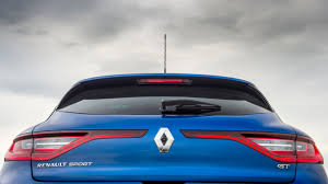 new renault megane 2016 2016 renault mégane gt review clever tech four wheel steering