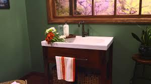 Bathroom Vanity Ronbow Bathroom Design Amusing Wooden Ronbow Vanity For Bathroom