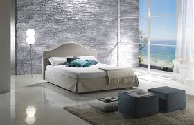 Modern Bedroom Decorating Ideas Modern Bedroom Set With Beautiful Crystals Modern Bedroom